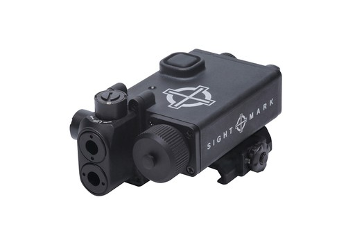 Sightmark LoPro X Red and IR Laser Sight