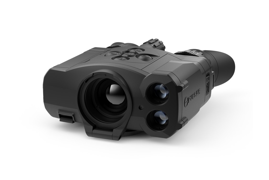 Image of Pulsar Accolade LRF XQ38 Thermal Binoculars