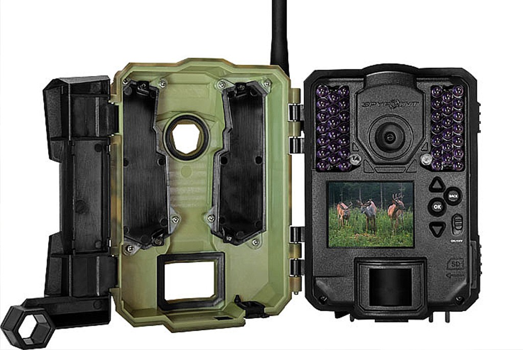 Image of Spypoint LINK-DARK Wildlife Camera