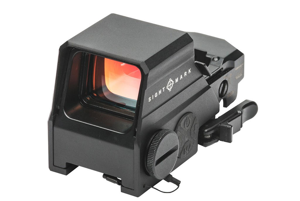 Image of Sightmark Ultra Shot M-Spec LQD Reflex Sight