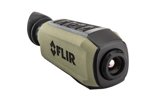 FLIR Scion OTM236 Thermal Imaging Monocular 320x256