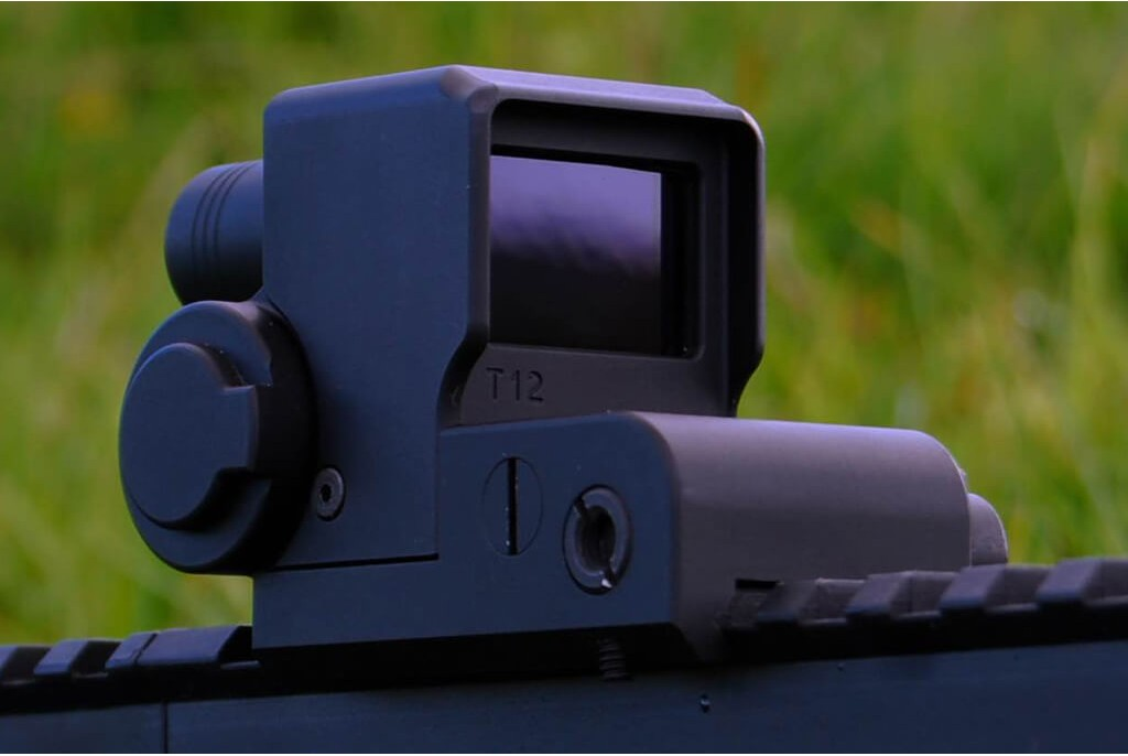 Image of Torrey Pines T12-W 30hz Mini Thermal Imager