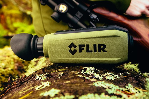 FLIR Scion OTM366 Thermal Monocular 640x480 25mm