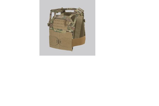 Direct Action Spitfire MKII Plate Carrier