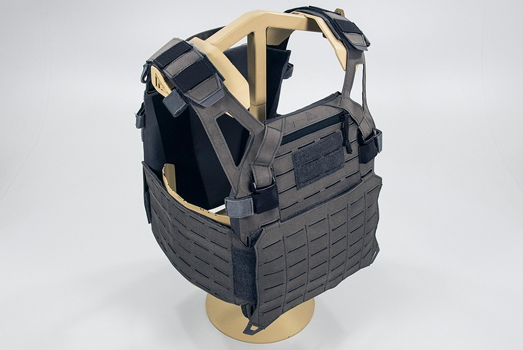 Image of Direct Action Spitfire MKII Plate Carrier