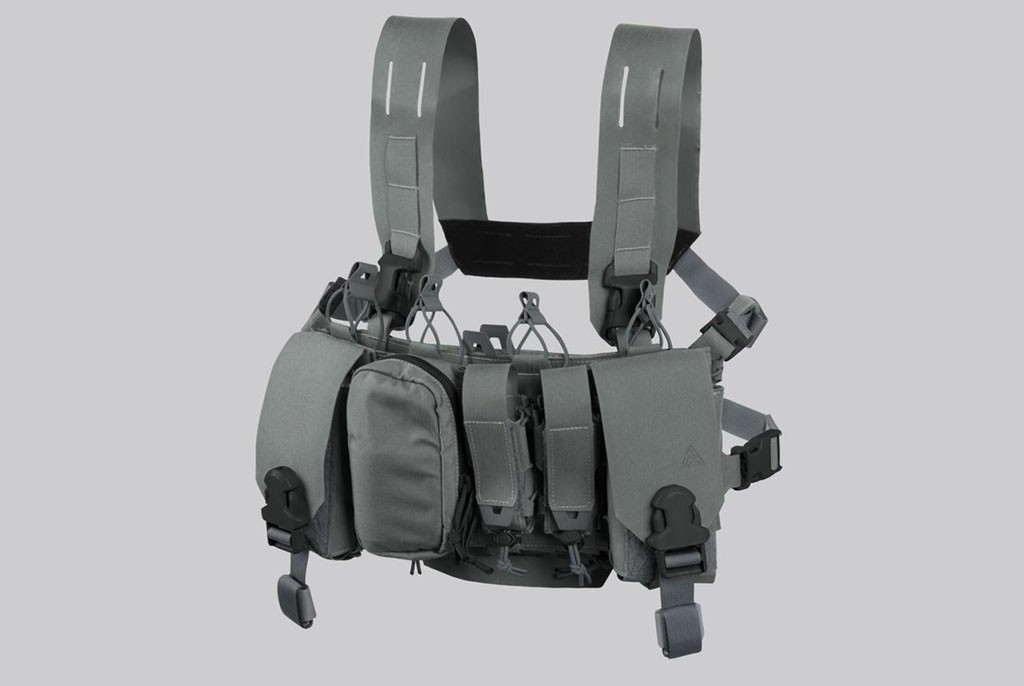 Image of Direct Action Thunderbolt Compact Chest Rig