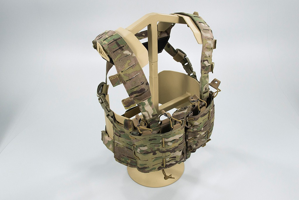 Image of Direct Action Tempest Chest Rig