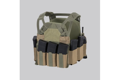 Direct Action HELLCAT Low Vis Plate Carrier
