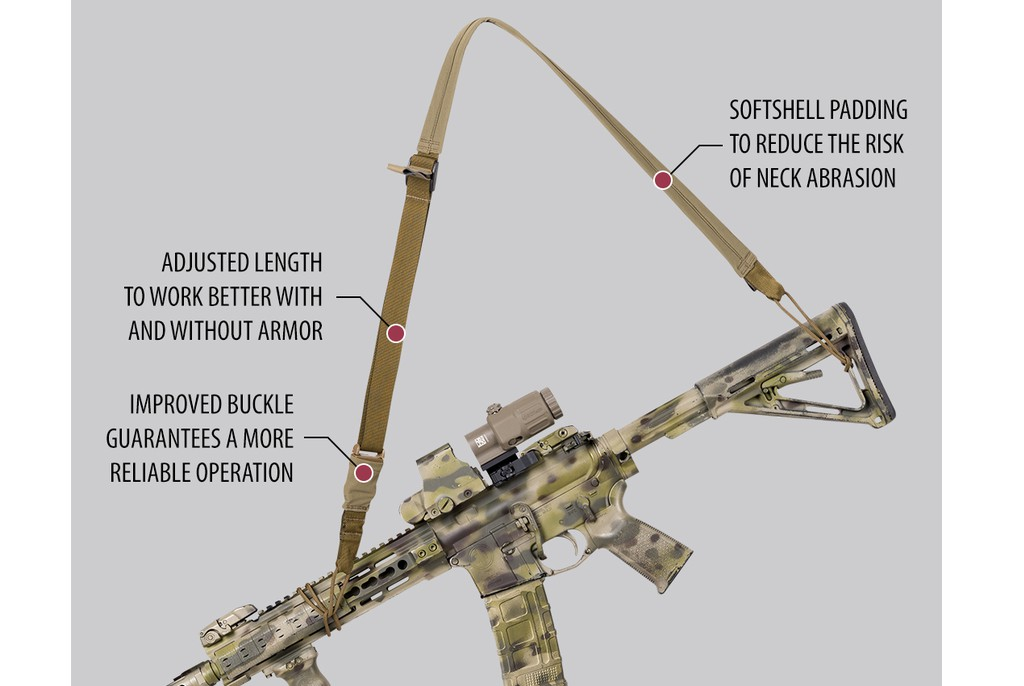 Image of Direct Action Tactical Carbine Sling