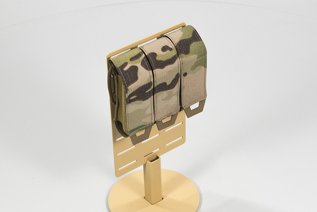 Image of Direct Action Triple 40mm Grenade Pouch