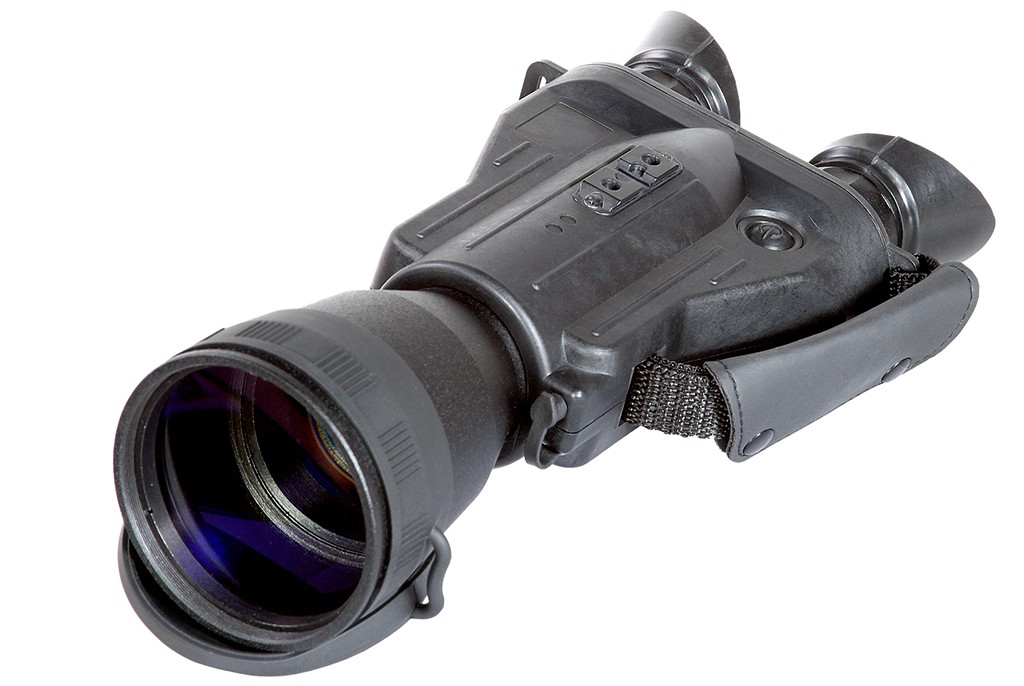 Image of FLIR Discovery Night Vision Biocular 2QSi Gen2+