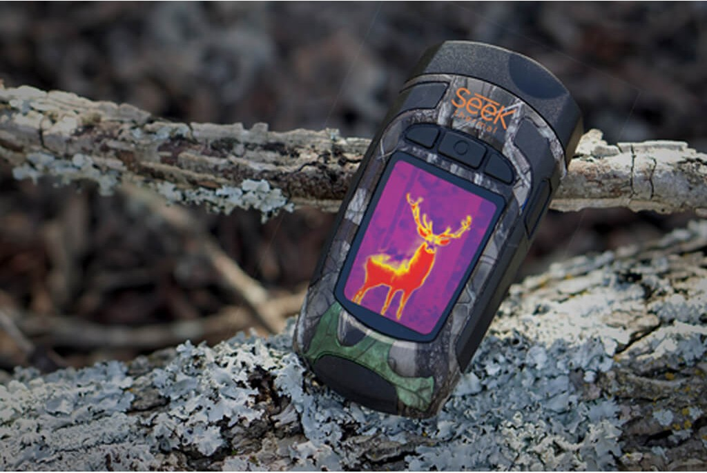 Image of Seek Reveal XR FF Hand Held Thermal Imager
