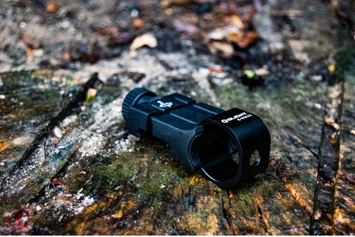 OLight E-WM25 Weapon Mount for tactical flashlight
