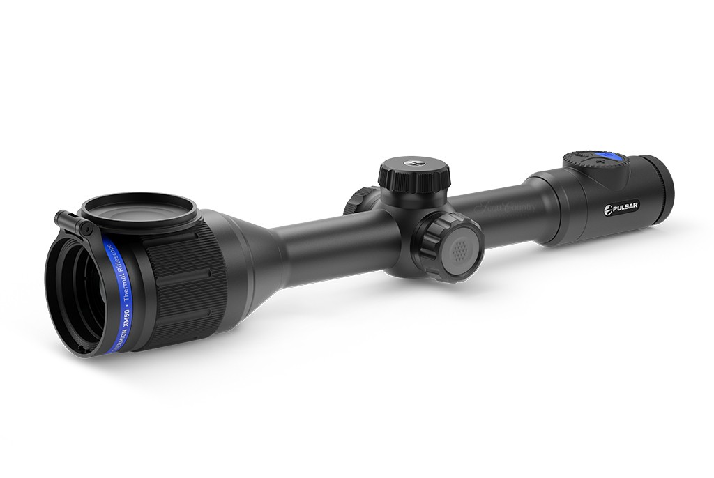 Image of Pulsar Thermion XM50 Thermal Riflescope