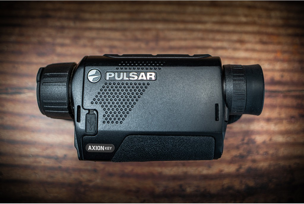 Pulsar Axion Key Xm30 Thermal Imager Hand Held Thermal Imagers