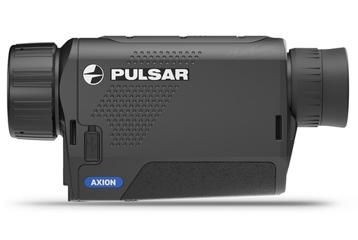 Pulsar Axion XM30 Thermal Monocular