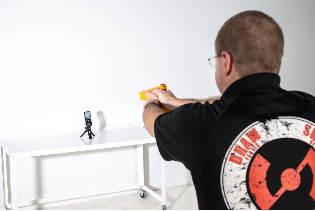 Image of Laser Ammo LaserPet II Personal Electronic Target Training System