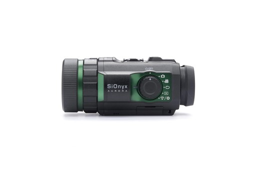 SiOnyx Aurora Colour Day Night Vision Camera