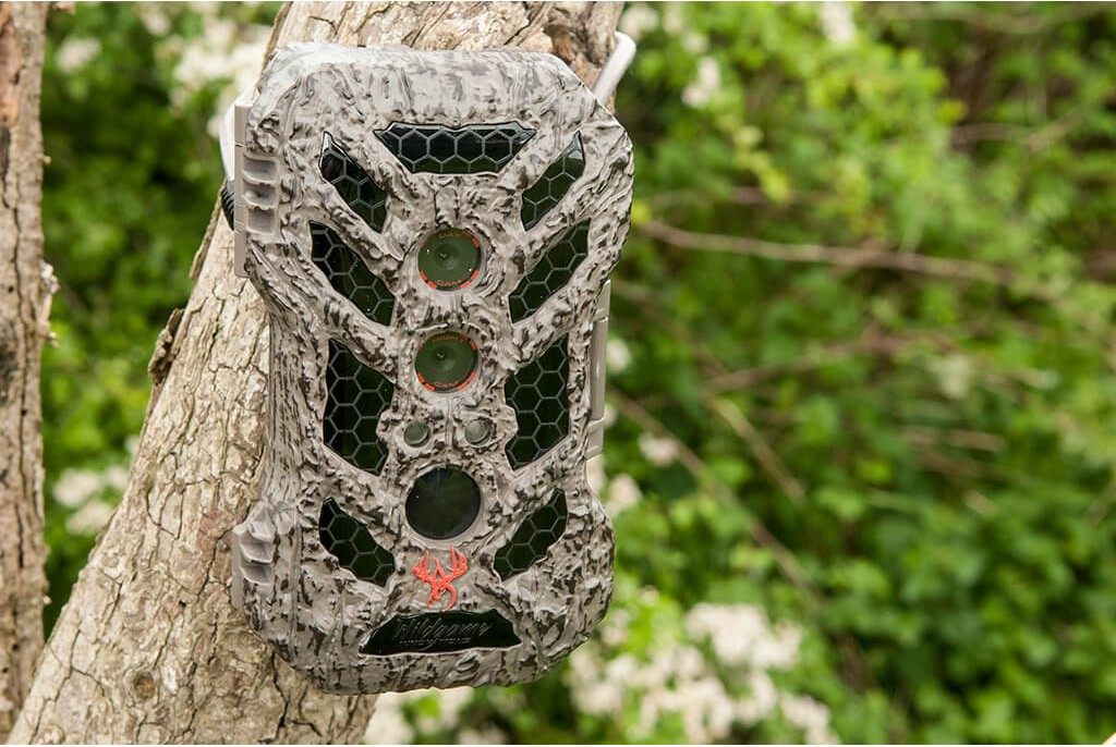 Image of Wildgame Innovations Silent Crush 20MP Wildlife Camera Lightsout