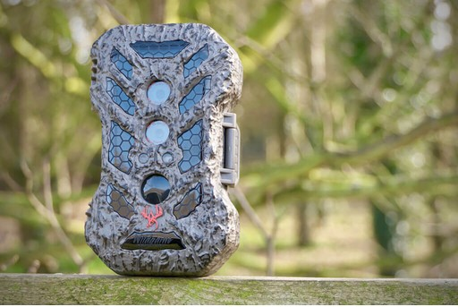 Wildgame Innovations Silent Crush 20MP Wildlife Camera Lightsout