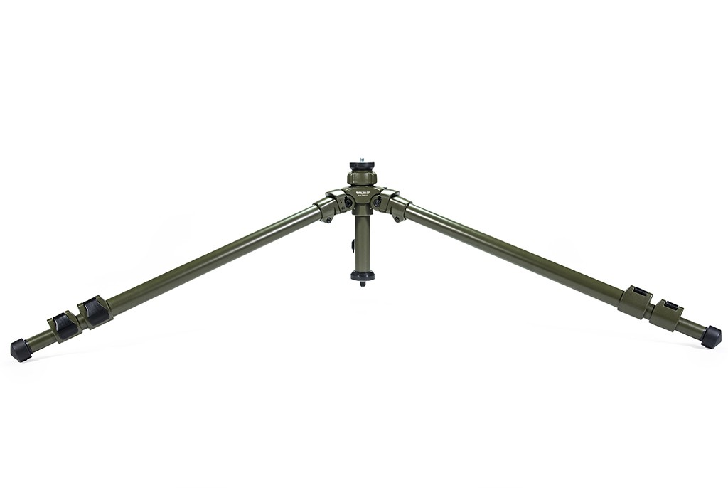 Image of ShadowTech PIG Tripod System with Ball Mount and Pig Saddle