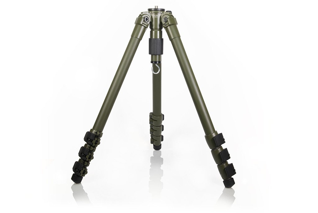 Image of Shadowtech PigLite CF4 Carbon Tripod Only