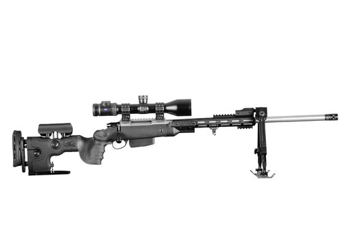 GRS WARG Rifle Stock Chassis System