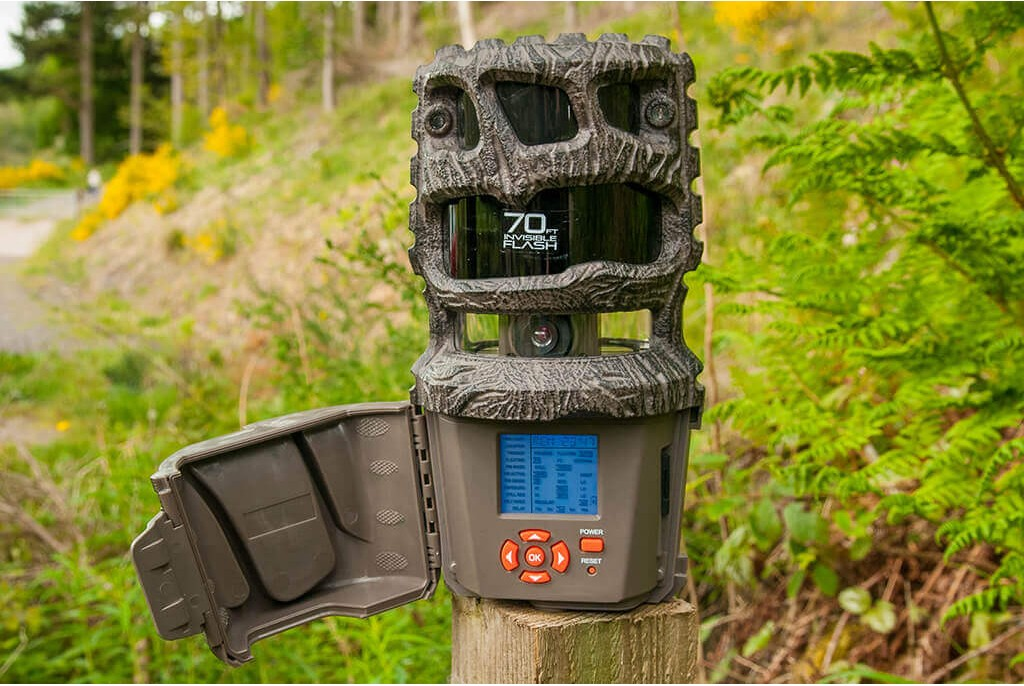 Image of Wildgame Innovations 360 Cam Lights Out