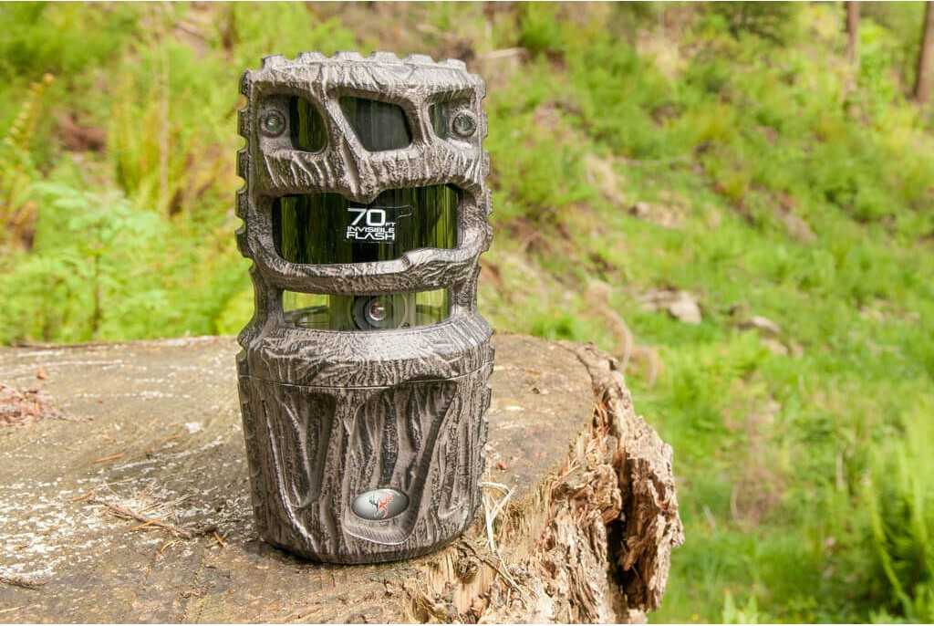 Wildgame Innovations 360 Cam Lights Out