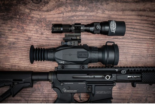 Sightmark Wraith HD - Wicked Light A51iR Package Deal