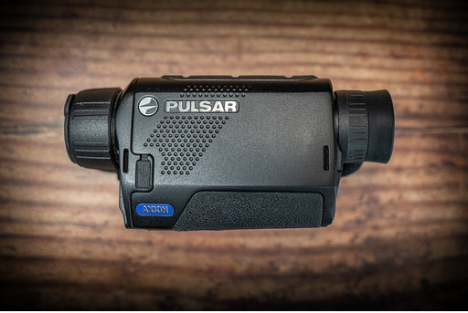 Pulsar Axion XM30S Thermal Imager + Free APS3 Battery