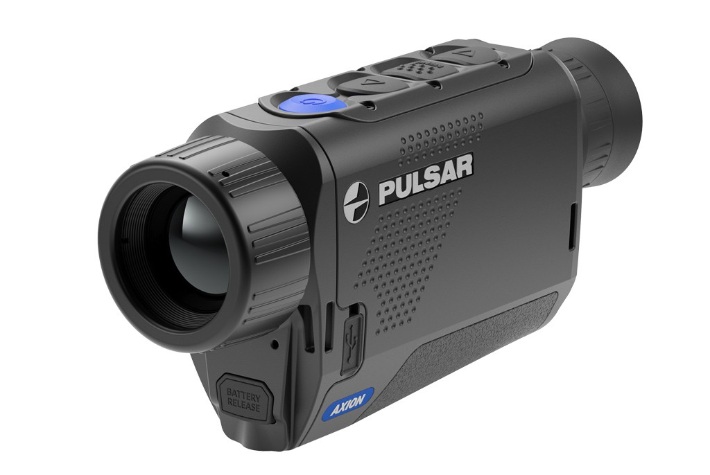 Image of Pulsar Axion XM30S Thermal Imager