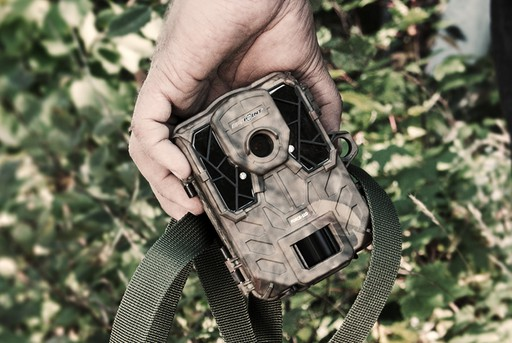 Spypoint Force 11-D Wildlife Camera