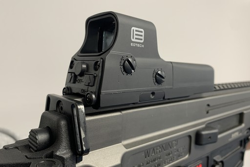 EOTech Holo Sight Tactical Optic