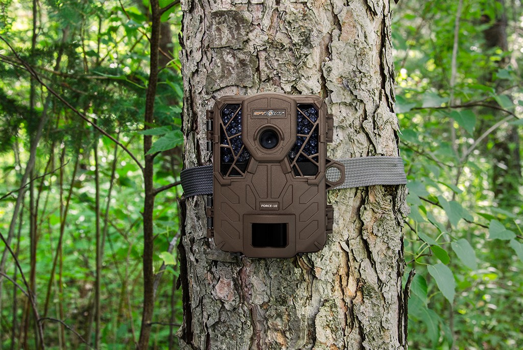 Image of Spypoint Force 10 Wildlife Camera