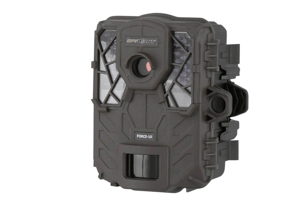 Spypoint Force 10 Wildlife Camera