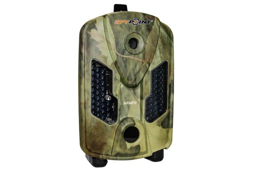 Spypoint MMS Cellular Wildlife Camera