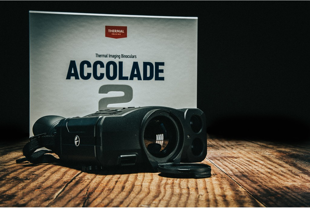 Image of Pulsar Accolade 2 XP50 LRF Thermal Biocular