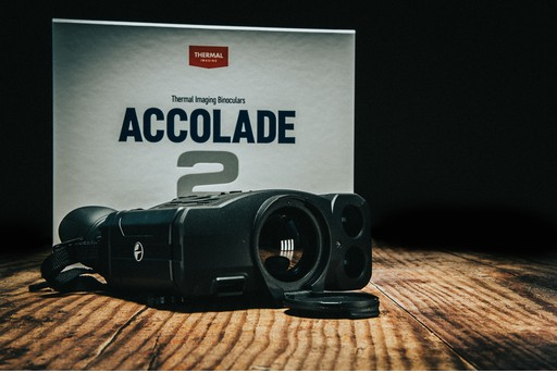 Pulsar Accolade 2 XP50 LRF Thermal Biocular