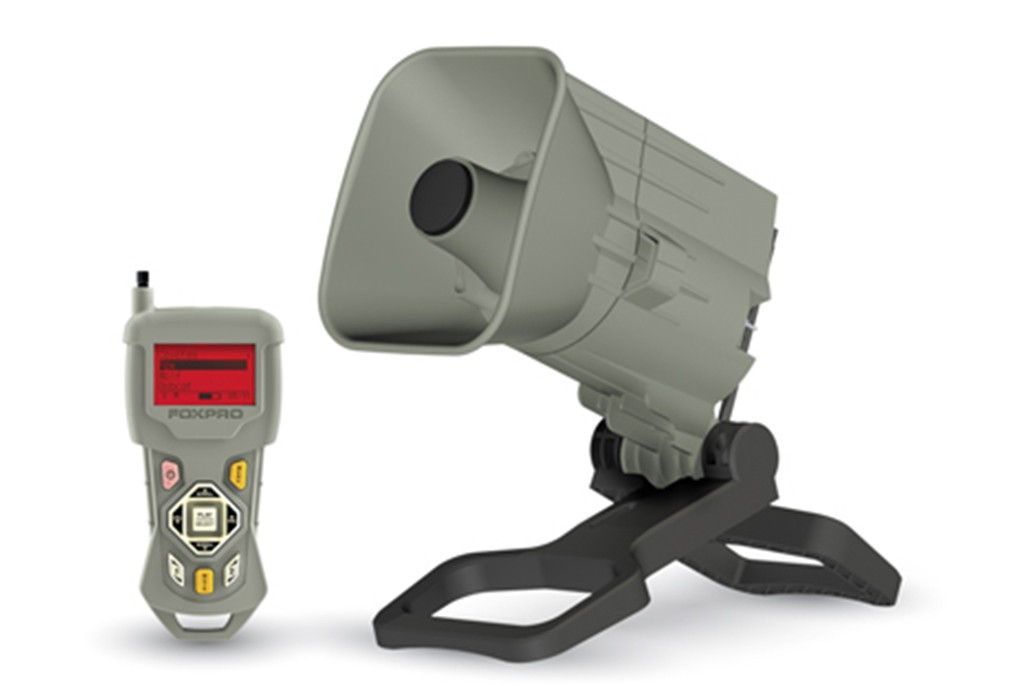 Image of FoxPro X1 Digital Caller