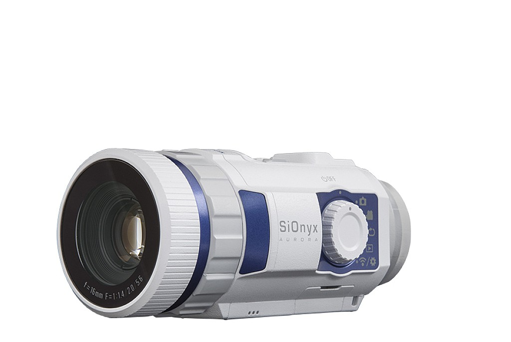 Image of SiOnyx Aurora Sport Colour Night Vision