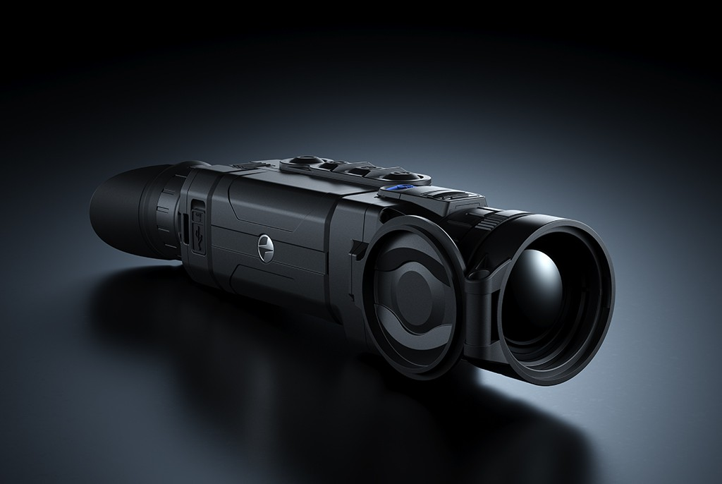 Image of Pulsar Helion 2 XP50 Thermal Imager
