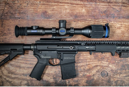 Pulsar Thermion XQ38 Thermal Riflescope