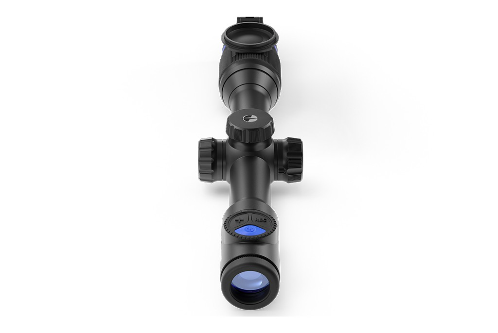 Image of Pulsar Thermion XQ38 Thermal Riflescope