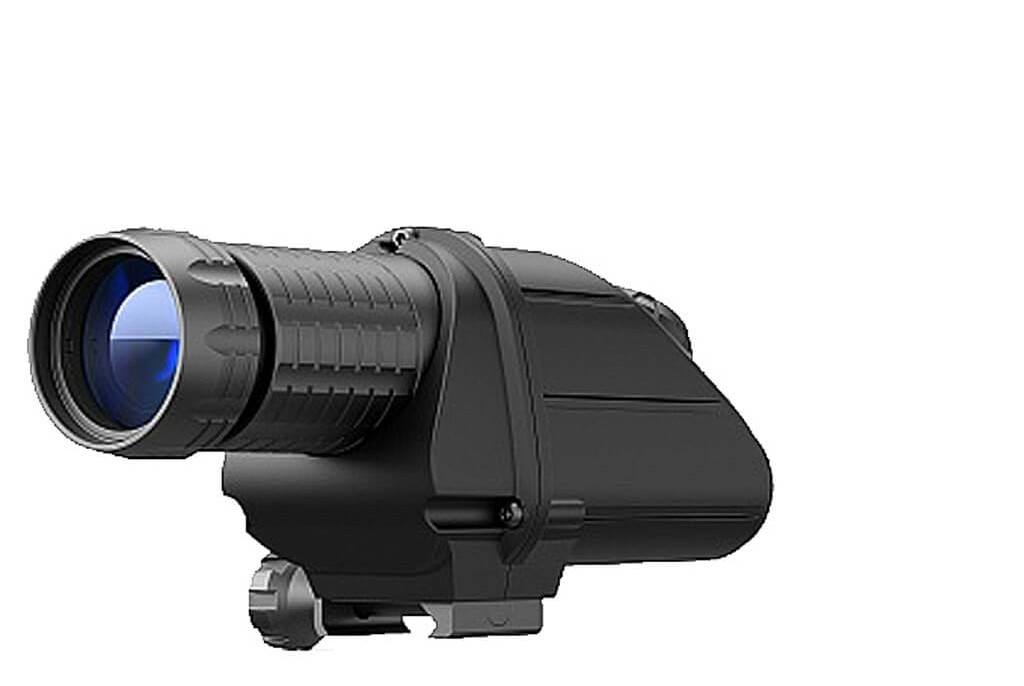 Image of Pulsar AL-915 IR Laser Flashlight illuminator (Side Mount)