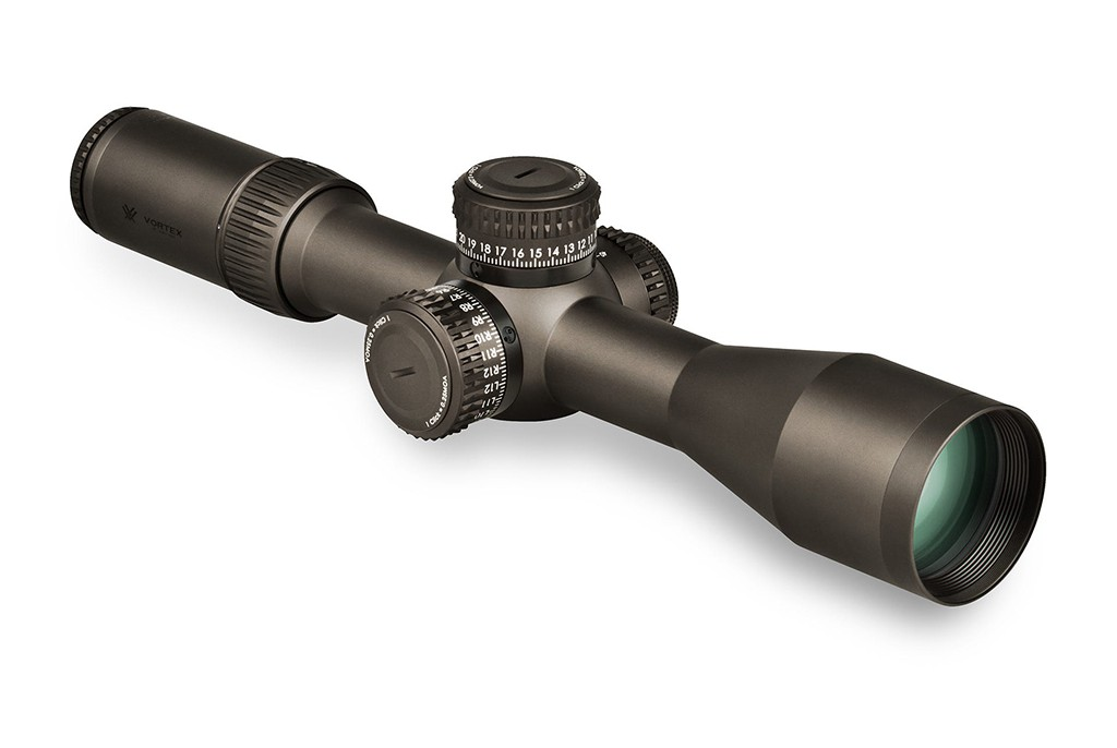 Image of Vortex Razor HD Gen II 3x18x50 FFP Riflescope