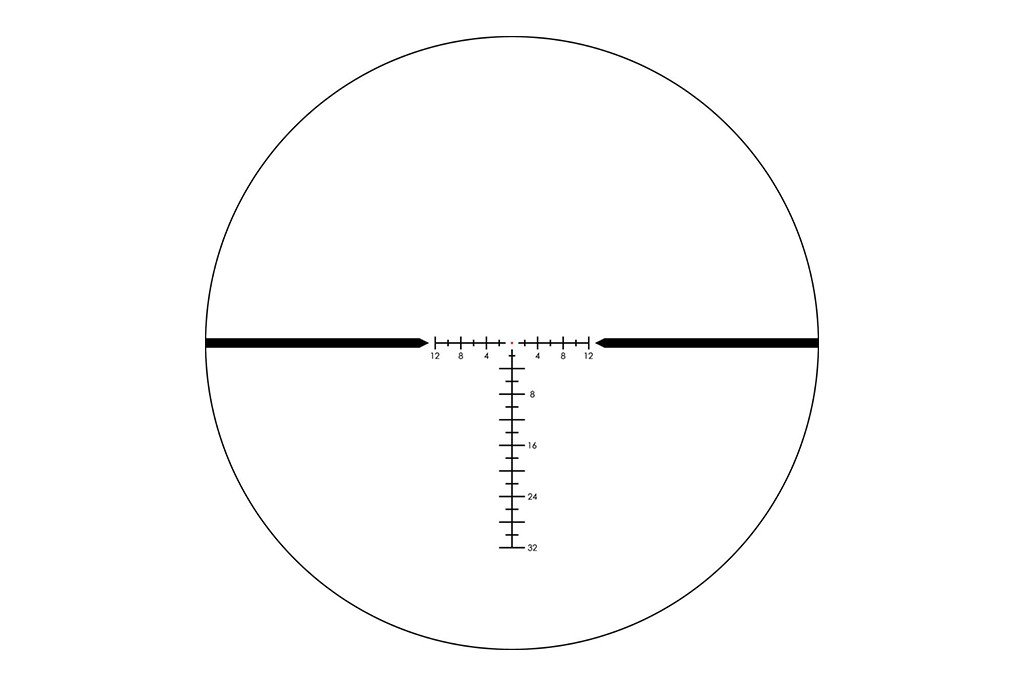 Image of Vortex Razor LHT 3-15x50 Riflescope with HSR-5i Reticle