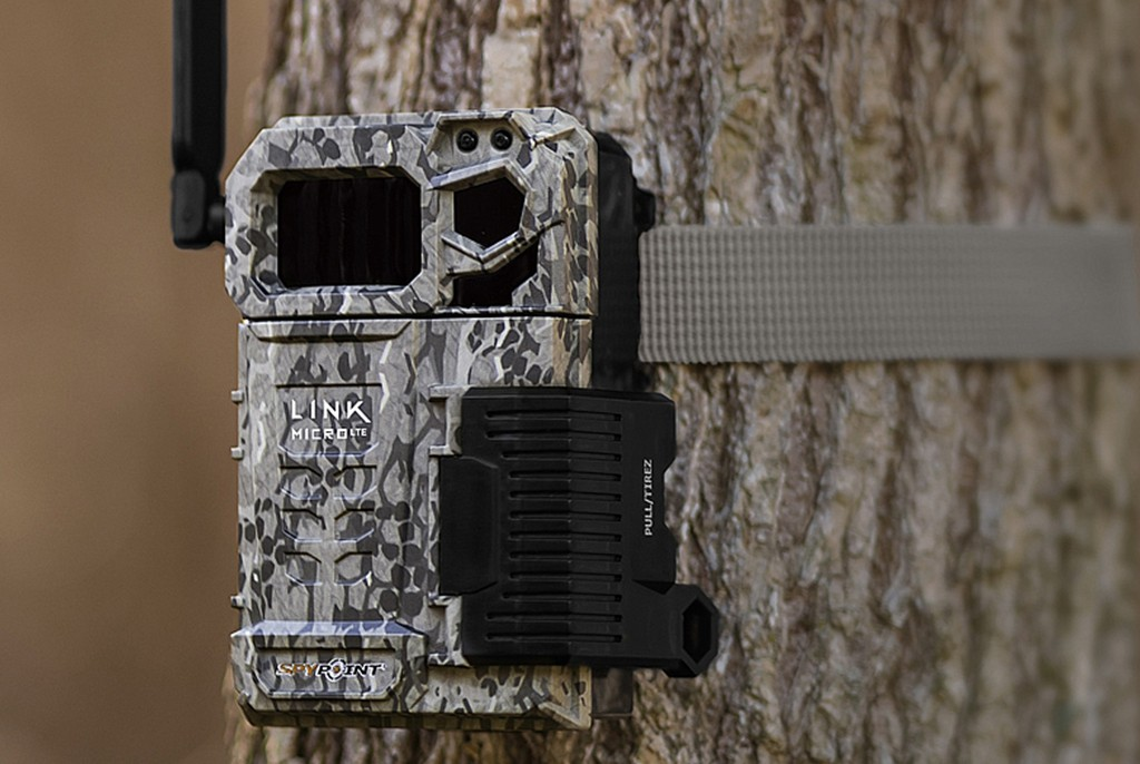 Image of Spypoint Link Micro LTE Cellular Wildlife Camera