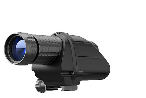 Pulsar AL-915T IR Laser Flashlight Infrared illuminator (Top Mount)