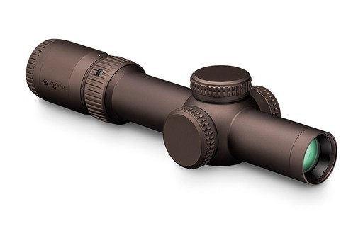 Vortex Razor HD Gen III 1-10x24 Riflescope